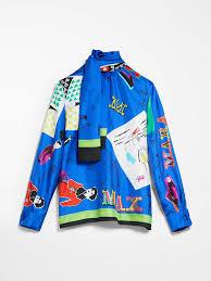 <b>Women's Blouses</b> and <b>Shirts</b>   New 2019 Collection   Max Mara