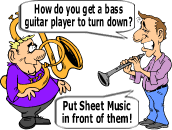 how to read bass sheet music reading bass music cyberfretbass com