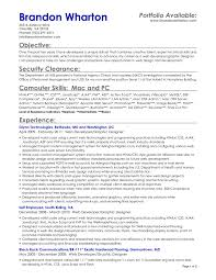 Great Resume Objectives Inspirational Examples Resume Objectives