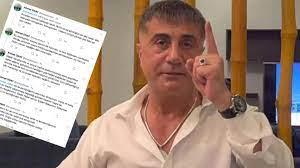 Peker'in 15 Temmuz'un hemen sonrasında Soylu kalaşnikof dağıttı iddiasında  adı geçen Ahmet Onay 'o geceyi' anlattı...