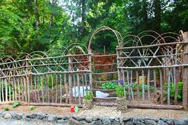 vegetables garden fence ideas for protection. Garden Fence Deer. Arches National Fence, Photo © Liesl Clark Deer Vegetables Ideas For Protection I