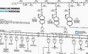 Learn To Interpret Single Line Diagram Sld Eep