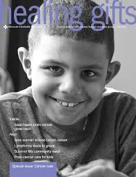 Inside: Isaac beats brain cancer, gives back Also: Area woman braves breast  cancer Lymphoma leads to grace Survivor fills commun