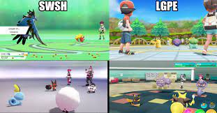 Pokemon Sword and Shield are even worse in hindsight