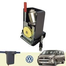 vw transporter vertical electric sliding door system kit
