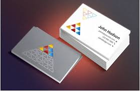 Small Card Template 10 Beautifully Designed Free Small Business Card Templates