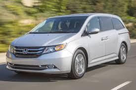 Make life simpler with the 2016 honda odyssey touring. 2016 Honda Odyssey Review Ratings Edmunds