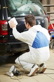 auto repairer