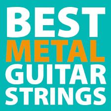 Best Metal Guitar Strings 2019 Buyers Guide Heavy