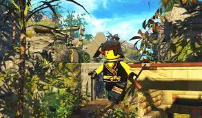 The Lego Ninjago Movie Videogame - Test, Action-Adventure, PlayStation 4,  Xbox One