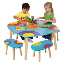 alex toys artist studio ready set art table