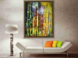 Abstraktes Gem Lde 780 1 Von Gerhard Richter