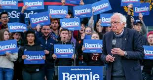 No Sugar Coating It': Sanders to Converse With Supporters and 'Assess'  Campaign Following Latest Primary Losses   Common Dreams News
