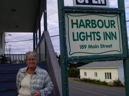 Harbor Lights Inn Twillingate Newfoundland 08 September 2011 Sheila Gallant Halloran
