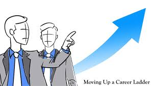 Move Up The Ladder Moving Up A Career Ladder Top 10 Tips To Advancing Your Career