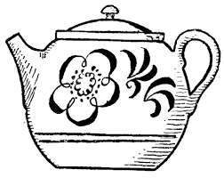 teacup and teapot drawing. Fine Teapot How To Draw Teapots With Easy Step By Lesson Intended Teacup And Teapot Drawing A