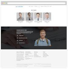 Free Resume Theme Wordpress LT Resume Free Responsive Personal CV Resume Wordpress theme 19