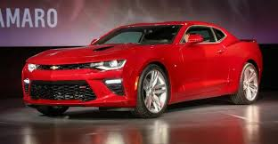 2018 chevrolet new models. Interesting Chevrolet 20172018 Chevrolet Camaro New Model Redesign Red Color Throughout 2018 Chevrolet Models G