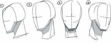 flipbook tutorial character heads heads each turn