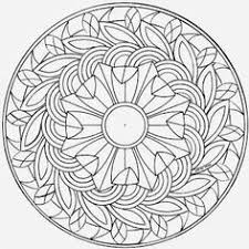 Small Picture 112 Printable Intricate Mandala Coloring Pages Instant Download