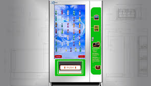 Sky Box Vending Machine Amazing Can And Bottle Vending Machines Smart Beverage Vending Machines