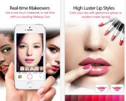 install makeup app apk from 9apps