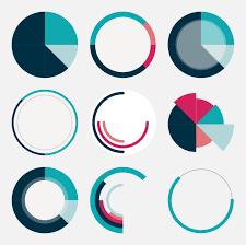 Infographic Chart Infographics Pie Charts 1 Diagram Design Chart