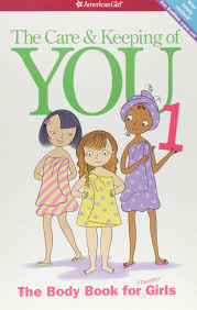 of you the body book for younger s revised edition american library valorie schaefer josee me 8601404233258 amazon books