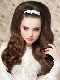 Bridal Hairstyles Long Hair Down Trend Hairstyle And Haircut Ideas