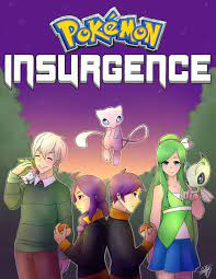 PC Pokemon Insurgence Save File