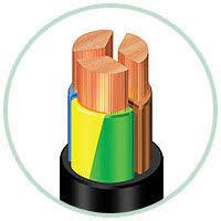 Гибкие силовые <b>кабели</b> ENERGY RV-K FOC