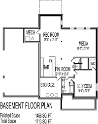 2 story house plans with basement. Beautiful Plans 2 Story Architect Home 4 Bedroom Open Floor Plan Front Porch 3 Car Garage  Dallas San And House Plans With Basement R