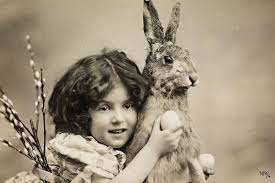 The <b>Easter Bunny</b>, or, Why We <b>Love Rabbits</b> | JSTOR Daily