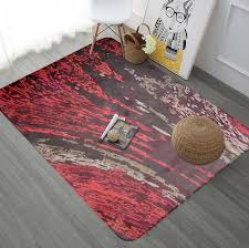 colorful rugs. Home Carpets Living Room Colorful Rugs Bedroom Decor Rug Creativity Graffiti Anti-slip Large Size H