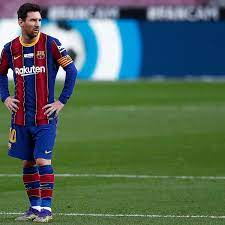 Лионе́ль андре́с ме́сси куччитти́ни (исп. Lionel Messi Calls Barcelona My Life But Still Seems To Be More Out Than In Barcelona The Guardian