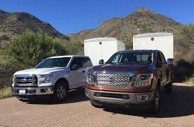 Is the 2016 Nissan Titan XD Capable Enough to Seriously Compete ...