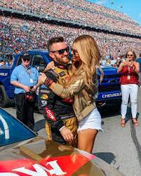 We got a lot of love for this track ❤️😁 Back in Daytona for the greatest  day in racing #daytona500 🏁 | Daytona 500, Dillon, Daytona