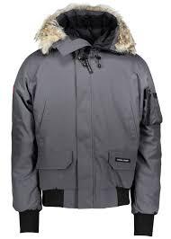 Canada Goose Approach Jacket Womens Coat Logo Chilliwack
