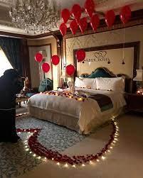 best anniversary room decoration ideas
