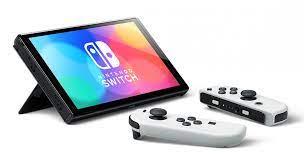 Nintendo announces new Switch variant ...