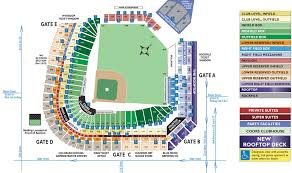 Csu Canvas Stadium Seating Chart Coors Field Seating Map Mlb Com