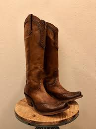 liberty black boots jackie tan 1