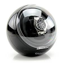 amazon com newly upgraded versa automatic single watch winder amazon com newly upgraded versa automatic single watch winder watches