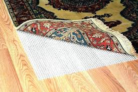 what carpet pad is best thick rug pad best rug pads rug pads home depot charming