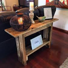 Diy Rustic Sofa Table Sofa Behind The Couch Table Dimensions Sofa Black Ikea Console P