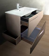 Modern single sink bathroom vanities 48 Wide Double Sink Abella 38 Inch Modern Single Sink Bathroom Vanity Set With Magickwoods Sonata Crinella Winery Abella 38 Inch Modern Single Sink Bathroom Vanity Set With