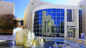Image result for getty center interior