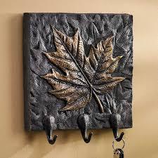 5598308902 maple leaf key hook