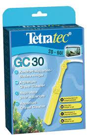 Купить <b>Tetra GC 30 грунтоочиститель</b> (сифон) малый для ...