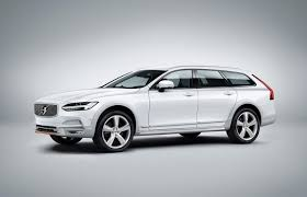 2018 volvo v90 cross country. beautiful country 2018 volvo v90 cross country will take part in campaign against ocean  pollution for volvo v90 cross country